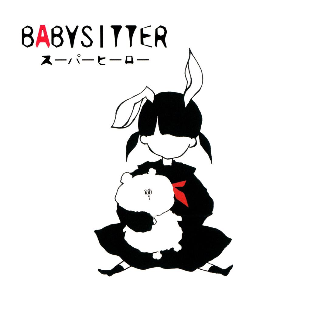20180127.2336.03 BabySitter - Superhero (FLAC) cover.jpg
