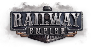 Railway Empire [v 1.8.0 + 6 DLC] (2018) PC | RePack By xatab