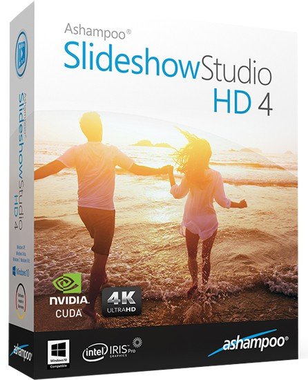 Ashampoo Slideshow Studio HD v4.0.8.9 Multilingual-P2P + Portable