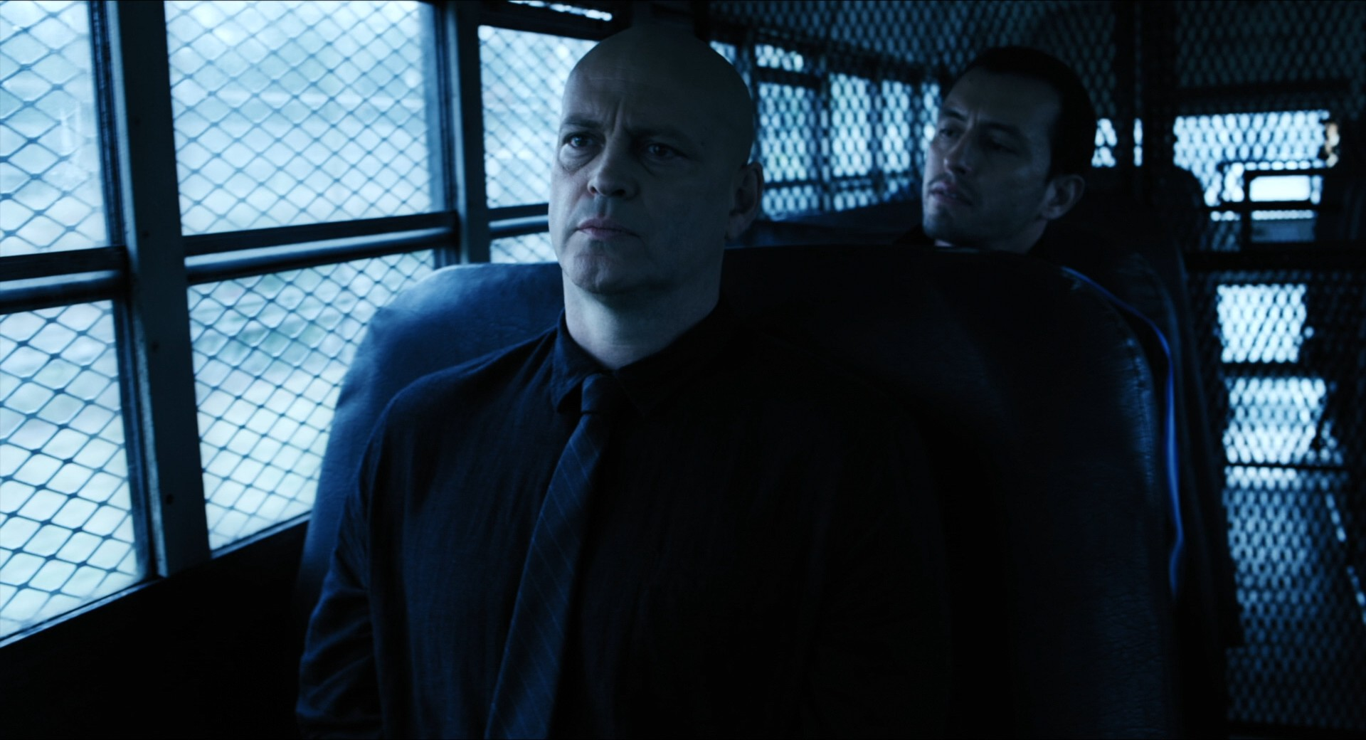 Драка в блоке 99 / Brawl in Cell Block 99 (2017) BDRip 1080p