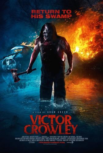 Victor Crowley 2017 720p BRRip XviD AC3-XVID