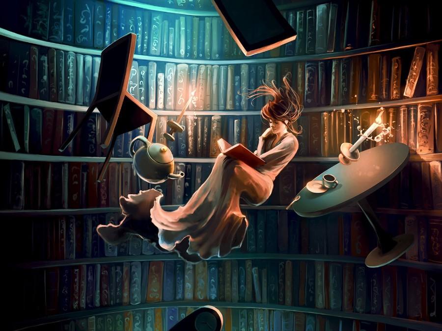 Занимательное чтение