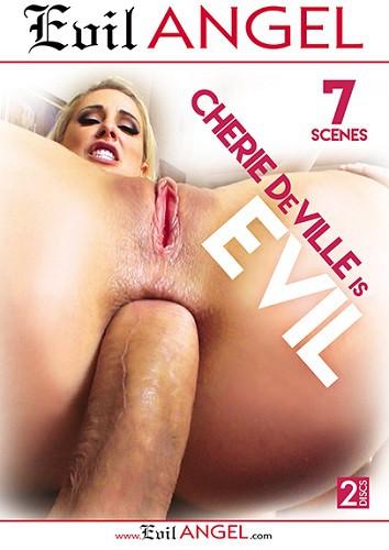 Cherie DeVille Дьявол / Cherie DeVille Is Evil (2017) DVDRip |