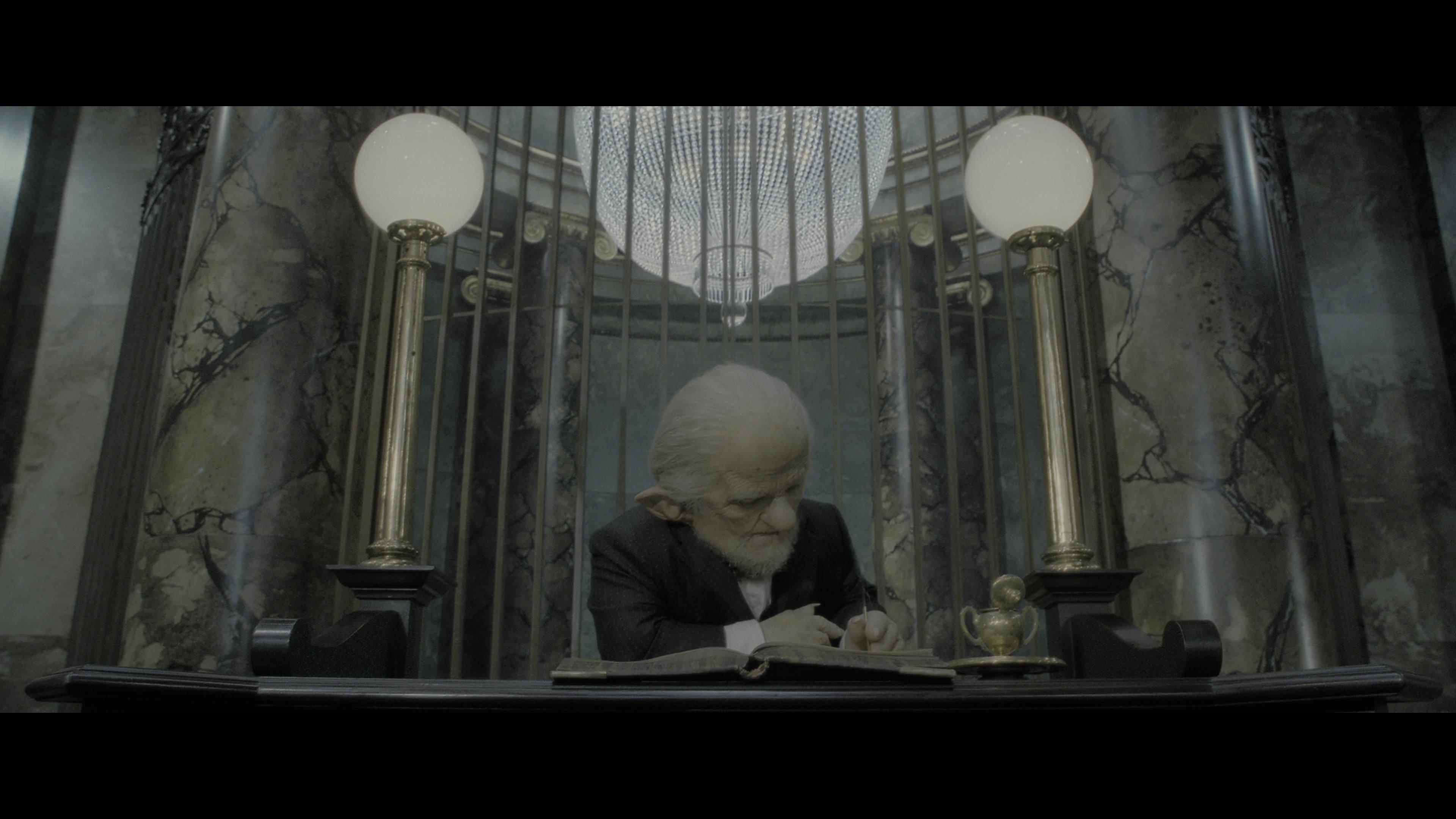 Гарри Поттер и Дары смерти: Часть II / Harry Potter and the Deathly Hallows: Part 2 (2011/BDRemux) 2160p, 4K, HDR, D, A