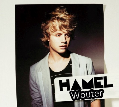 Wouter Hamel - Discography (1999-2017)