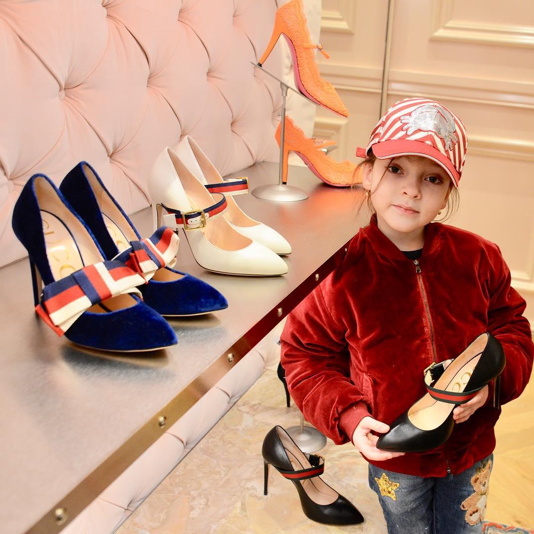 Дети киркорова фото детей 2018
