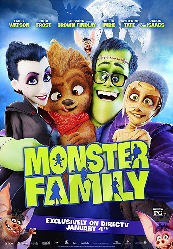 Happy Family 2017 1080p WEB-DL H264 AC3-EVO