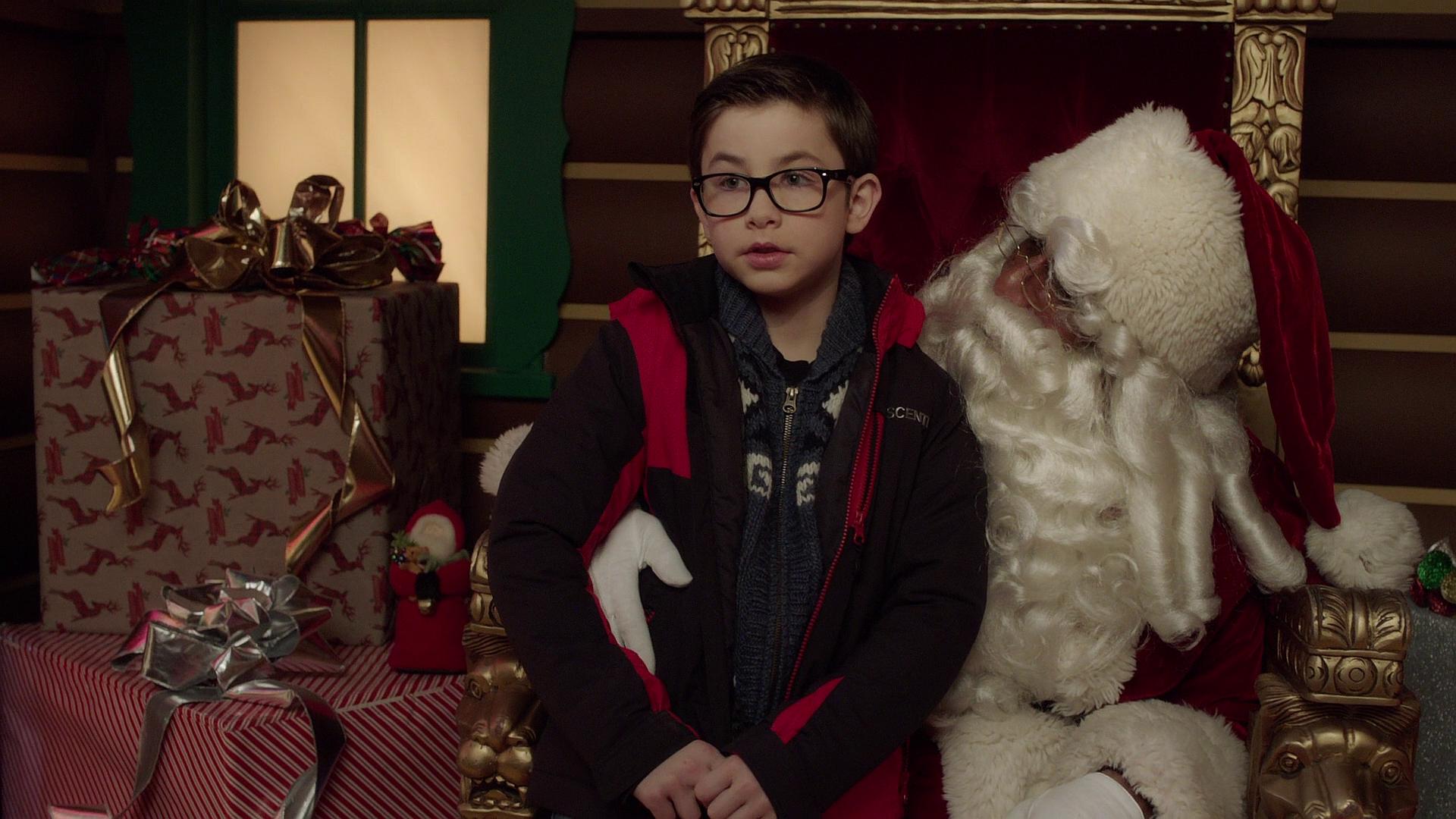 Здравствуй, папа, Новый год! 2 / Daddy's Home 2 (2017) BDRip 1080p   Лицензия