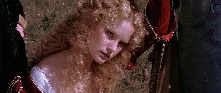 Плоть + кровь / Flesh+Blood (1985/BDRip), Р