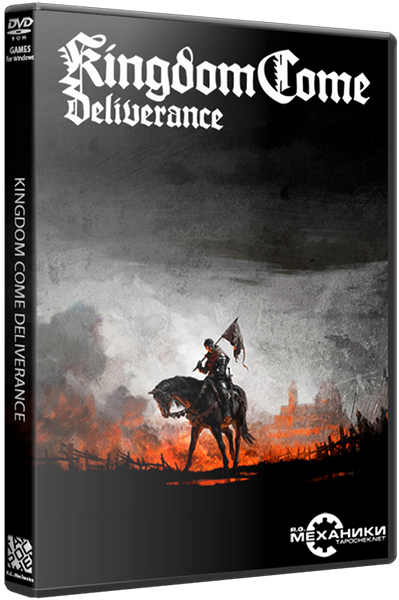 Kingdom Come: Deliverance (2018/PC/Русский), RePack от R.G. Механики