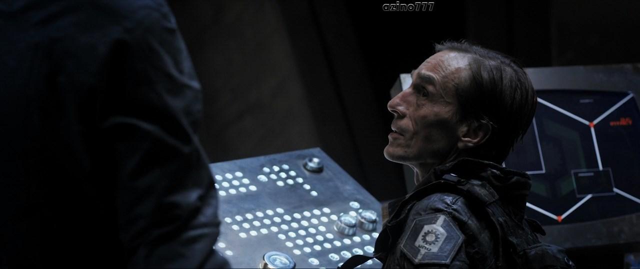 Вторжение пришельцев: S.U.M.1 / Alien Invasion: S.U.M.1 (2017/BDRip) 720p, P