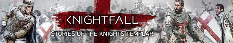 Knightfall S01 720p HDTV x264-KILLERS