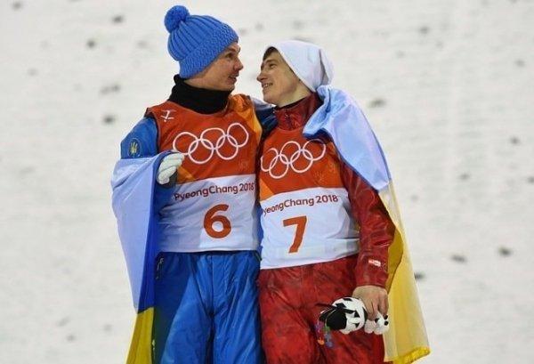Олимпиада объединяет