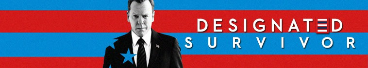 Designated Survivor S01 720p HDTV x264-MIXED