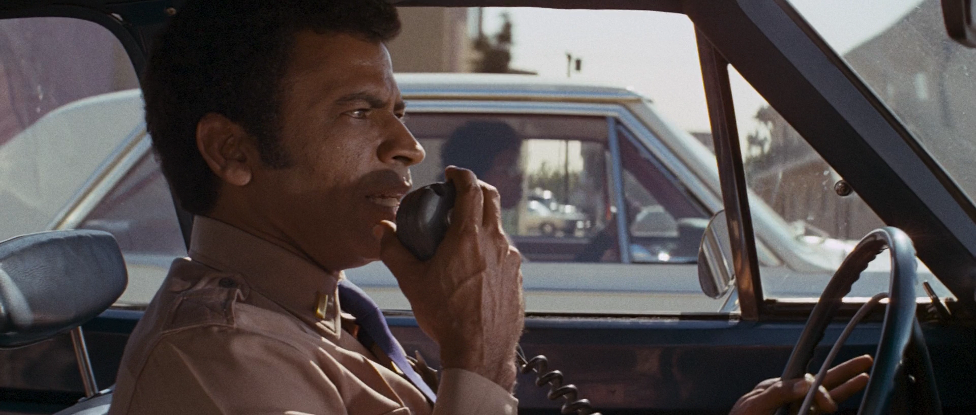 Нападение на 13-й участок / Assault on Precinct 13 (1976/BDRip) 1080p, P, A