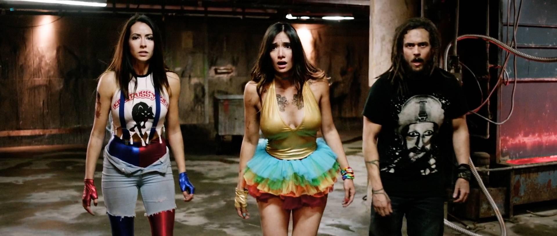 Sara-Malakul-Lane-nude-toples-Kelly-McCart-and-Amanda-Ruth-Ritchie-nude-too-Halloween-Pussy-Trap-Kill-Kill-2017-HD-1080p-Web-006.jpg
