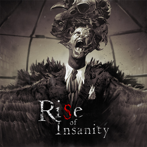 Rise of Insanity (2018) PC