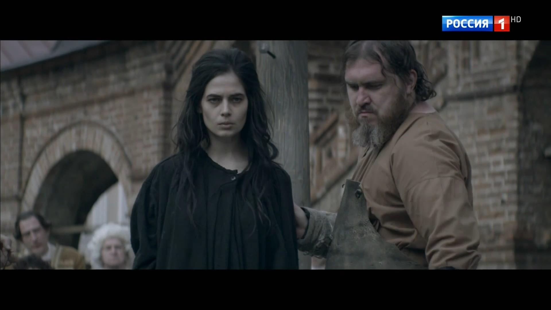 Кровавая барыня [S01] (2018) HDTV 1080p
