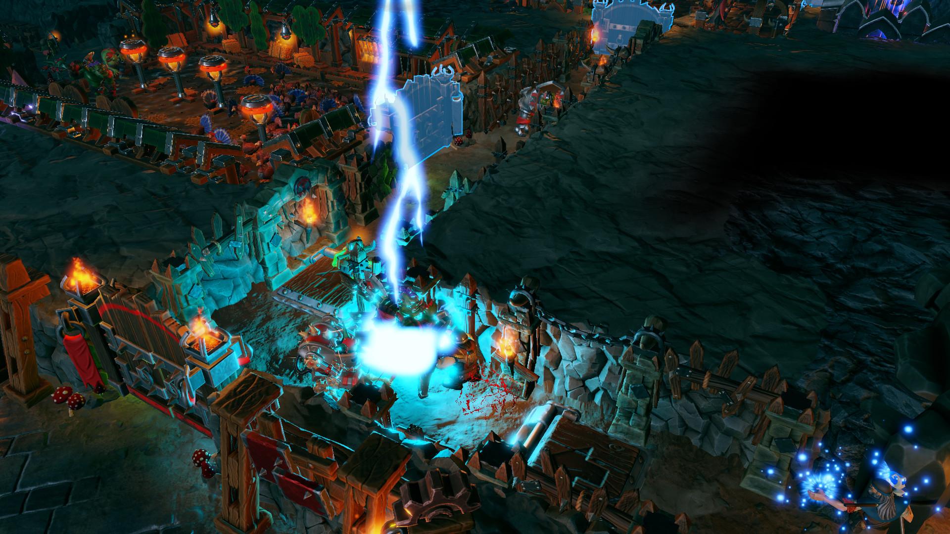 Dungeons 3 [v 1.4.3 + 6 DLC] (2017) PC