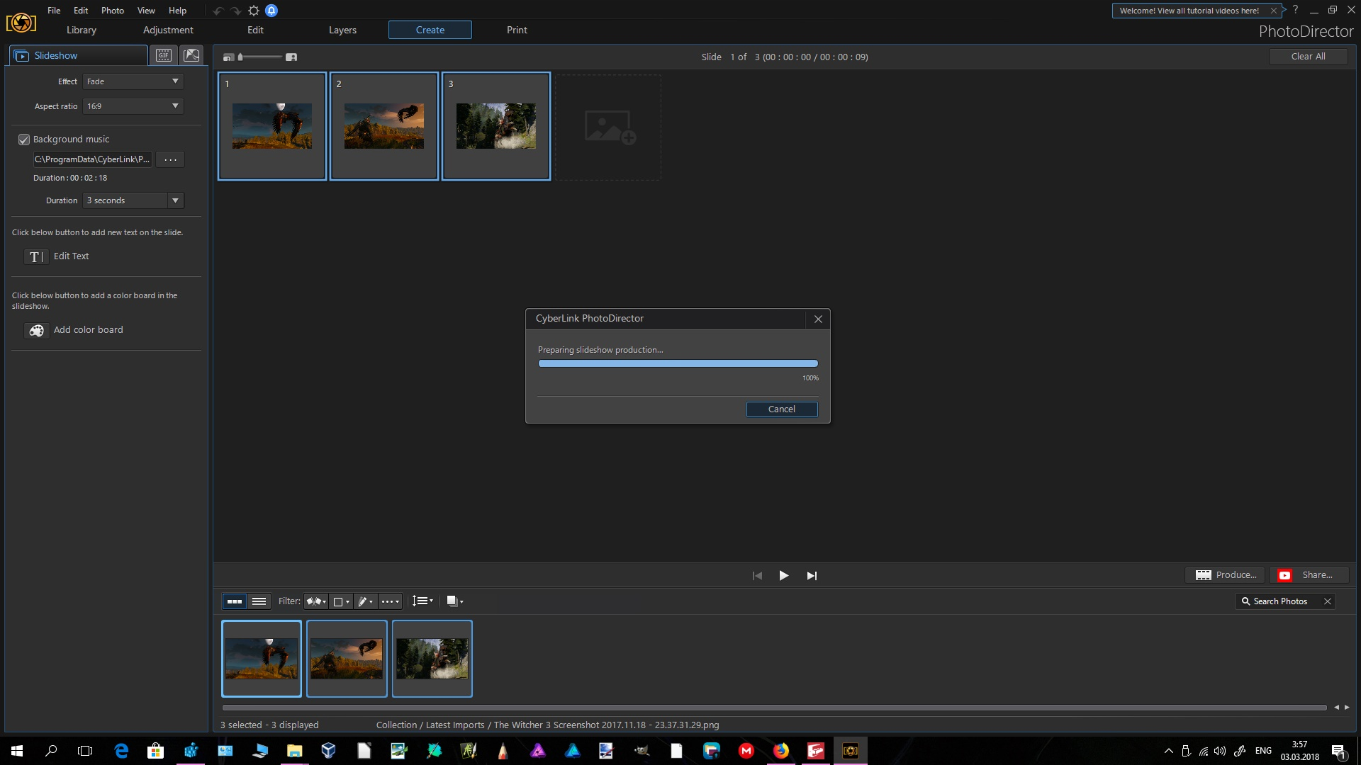 CyberLink PhotoDirector Ultra 9.0.2607.0 (2018) Multi
