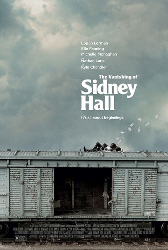 The Vanishing of Sidney Hall 2017 HDRip XviD AC3-EVO