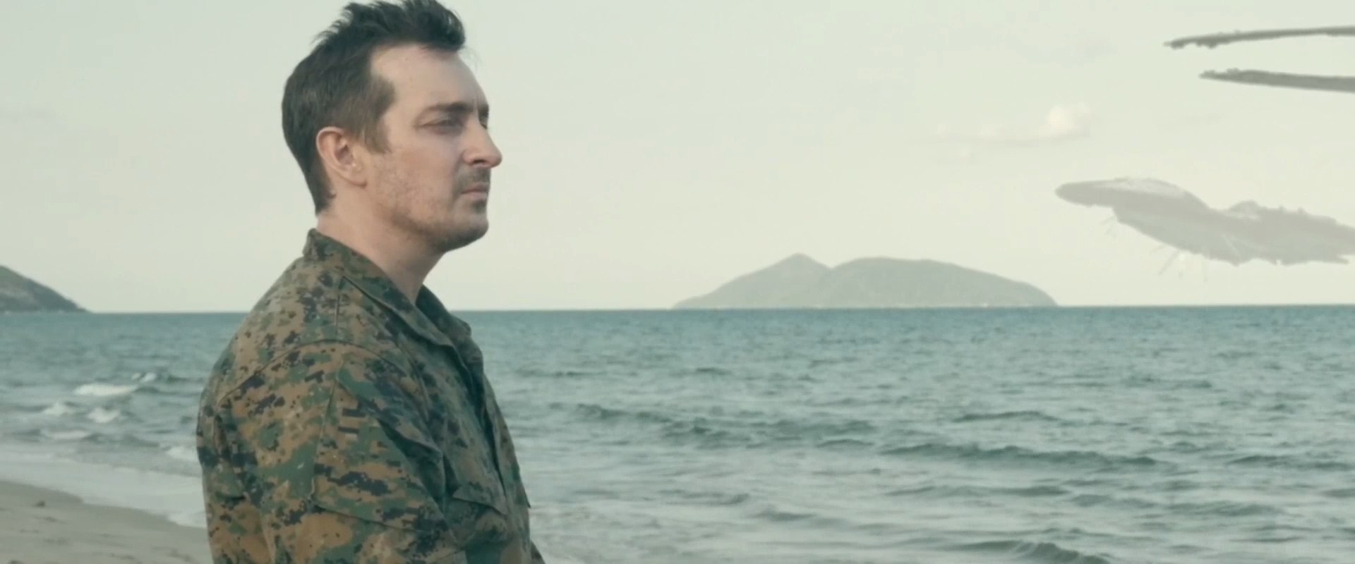 Батальон / Battalion (2018) WEB-DLRip 1080p