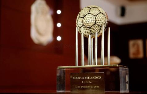 """Мадридскому """"Реалу"""" исполнилось 116 лет!"""
