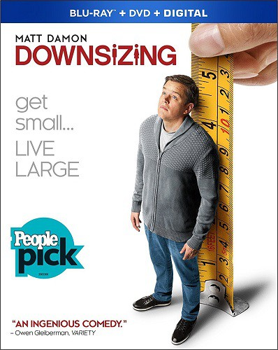 Downsizing 2017 1080p BluRay x264-GECKOS