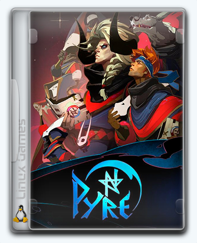 (Linux) Pyre (2017) [Ru/Multi] (1.50257) License GOG