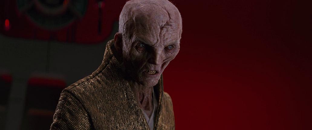 Изображение для Звездные войны: Последние джедаи / Star Wars: Episode VIII - The Last Jedi (2017) BDRip-AVC | iTunes (кликните для просмотра полного изображения)