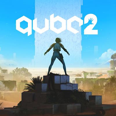Q.U.B.E. 2 | License