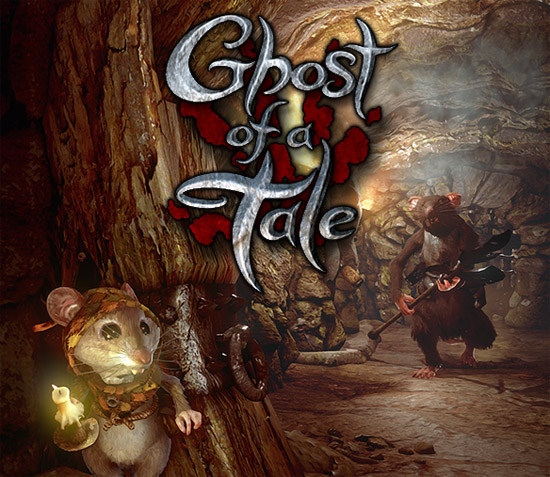Ghost of a Tale [v 7.37] (2018) PC | RePack