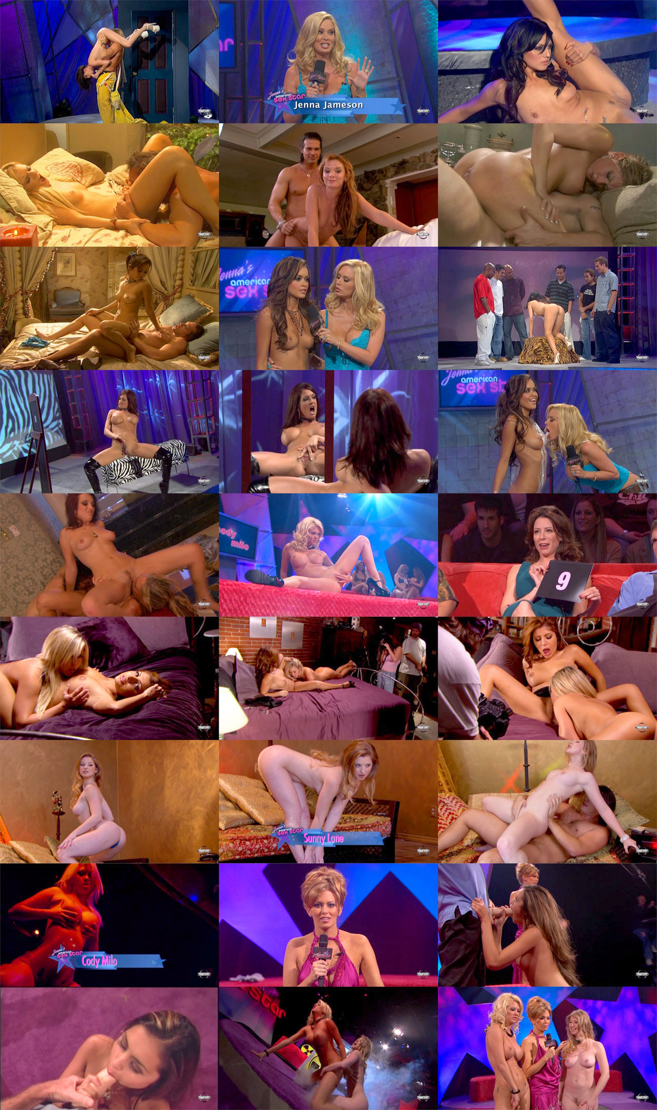 Playboy Tv Swing Season 4 Episode 8