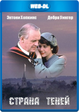 Страна теней / Shadowlands (1993) WEB-DLRip 720p