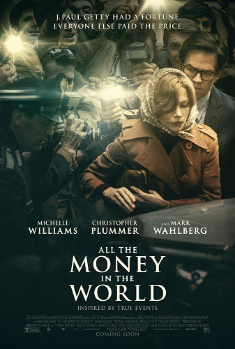 All the Money in the World 2017 BRRip XviD AC3-EVO