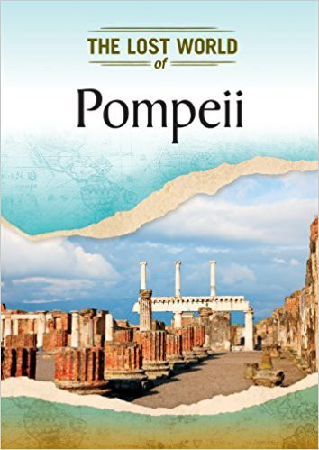 Утраченный мир Древних Помпеев / Lost World of Pompeii (2016) HDTVRip [H.264/720p-LQ]