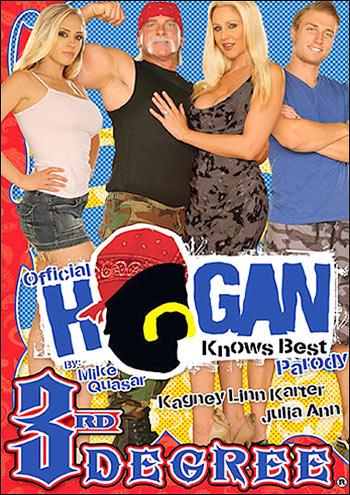 Халк Хоган знает лучше, Пародия / Official Hogan Knows Best Parody (2011) DVDRip |
