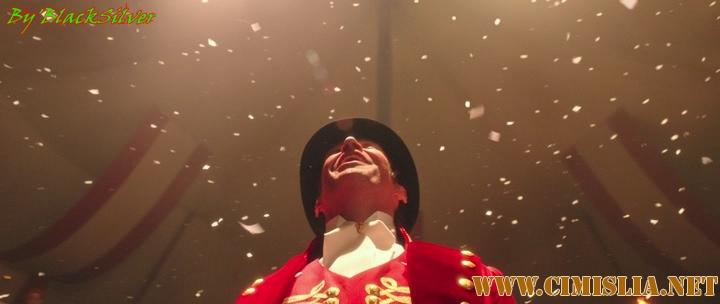 Величайший шоумен / The Greatest Showman [2017 / HDRip]