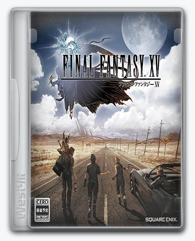 Final Fantasy XV / Final Fantasy 15 (2018) [Ru/Multi] (1.0.1138403/dlc) Repack R.G. Catalyst [Windows Edition]