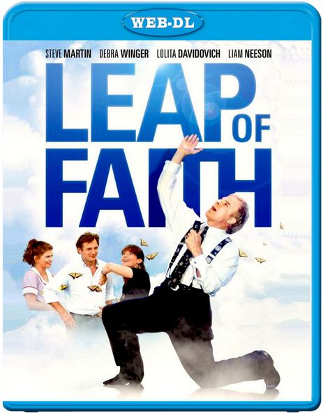 Сила веры / Leap of Faith (1992) WEB-DL 1080p | P2, A