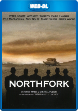 Нортфорк / Northfork (2003) WEB-DL 1080p