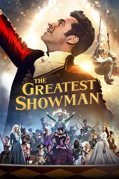 Величайший шоумен / The Greatest Showman (2017) BDRip [1080p] ATV