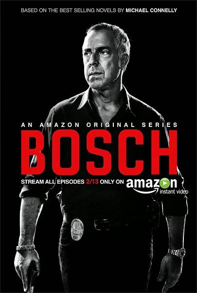 Босх / Bosch [S04] (2018) WEBRip | ColdFilm