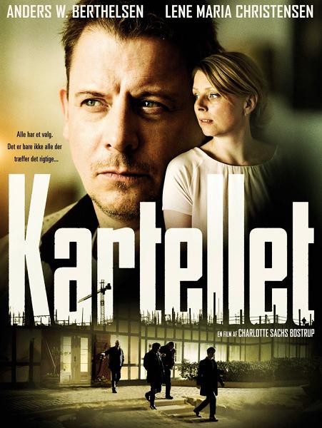 Картель / Kartellet (2014) BDRip | P