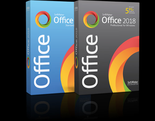 SoftMaker Office Professional 2018 Rev v916.1107