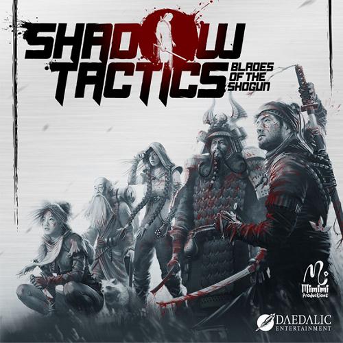 Shadow Tactics: Blades of the Shogun [v 2.2.2.f] (2016) PC   Лицензия
