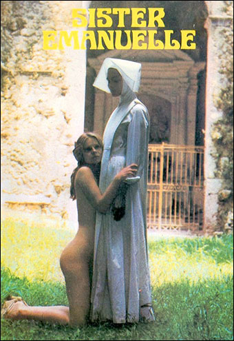 Сестра Эммануэль / Эммануэль и ученица / Suor Emanuelle / Sister Emanuelle (1977) DVDRip
