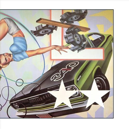 The Cars - Heartbeat City (1984) Remastered, 2018, Expanded Edition [FLAC|Lossless|WEB-DL|tracks|24Bit] <Pop Rock, Soft Rock, Synth-pop>
