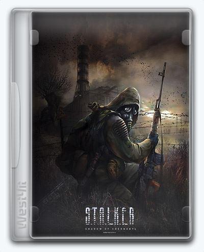 S.T.A.L.K.E.R.: Shadow of Chernobyl - Новый Арсенал (2007/2016) [Ru] (1.0006/5.0) Repack/Mod West4it