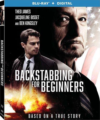 Предательство для начинающих / Backstabbing for Beginners  (2018) BDRemux [H.264/1080p] [EN / EN, Sp Sub]